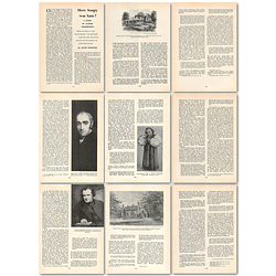 1963 How Soapy Was Samuel Wilberforce? , Article