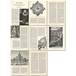 1963 Tycho Brahe, Princely Astronomer , Article