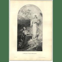1902 L Hegedus ~ The St Emmerich Artwork
