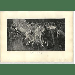 1902 L Mark ~ Temptation Artwork