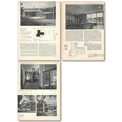 1953 Church Of England Primary School, Rottingdean