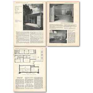 1953 Surgery At Darlaston Works Owen Organisation