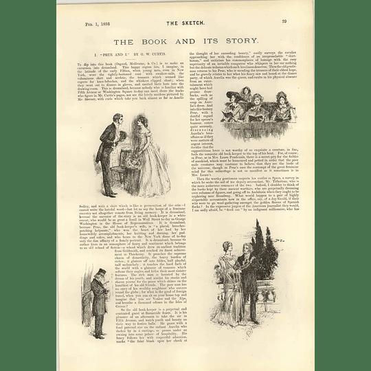 1893 Gw Curtis