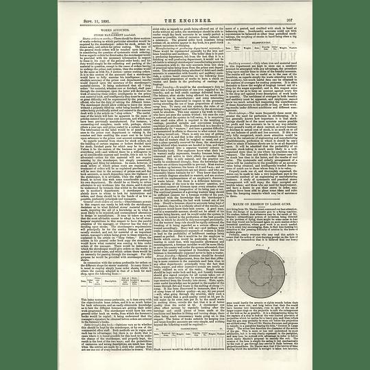 1891 Maxims Anti-erosion Rings