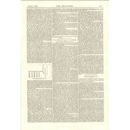1894 A Simple Pencil Beam Compass