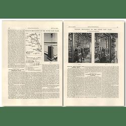 1927 Voltage Regulation On The North-east Coast