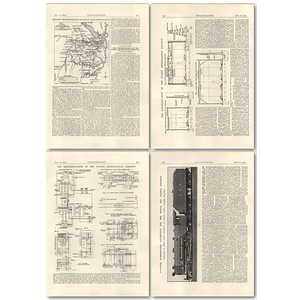 1927 Electrification Of The Sydney Metropolitan Railway 1