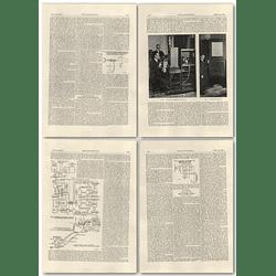 1927 Att Developments In Television 1