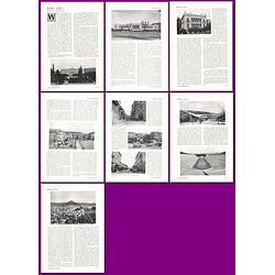 1912 The Architecture Of Modern Athens
