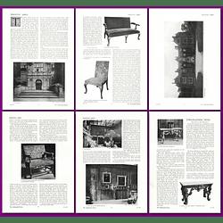 1912 Wroxton Abbey