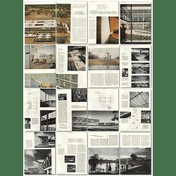 1957 Insurance Companies, Good Architecture, Connecticut General Hartford