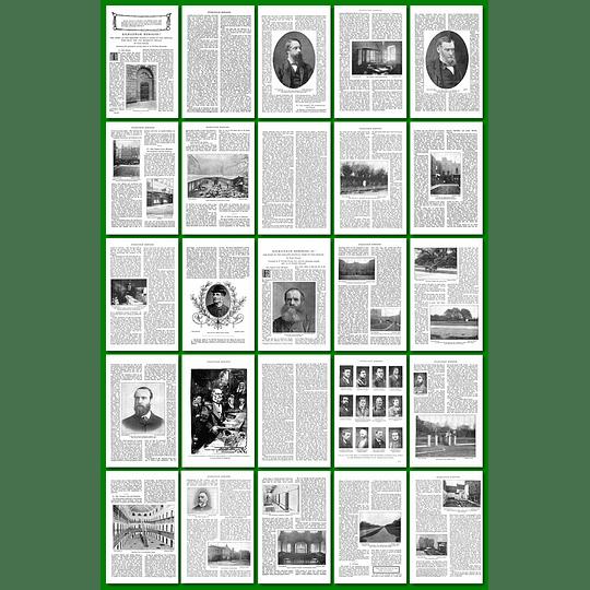 Kilmainham Jail Memories - The Phoenix Park Murders