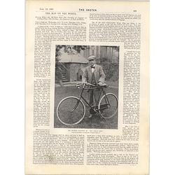 1901 Mr Eugene Stratton Coons Rest