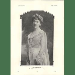 1902 Lady Power Palmer Lady Wallscourt