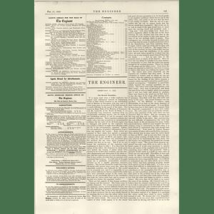 1922 Buxton Marshalling Yard Boiler Explosion Report 1
