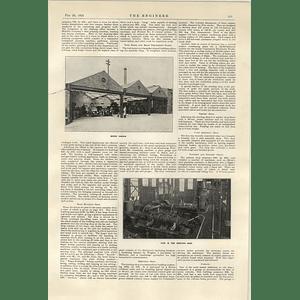 1922 Bradford Engineering Works Cole Marchant 2