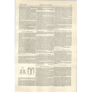 1922 A Position Line Slide Rule