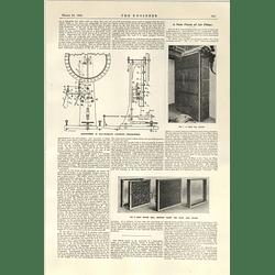 1922 New Air Filter Visco