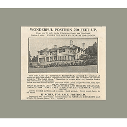 1936 Views Over Winchester Downs And Goodwood, Modern Residence 15 Acres