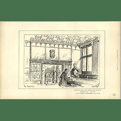 1892, Metropolitan Life Assurance Society, Aston Webb, Ingress Bell