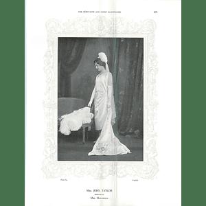1925 Mrs John Taylor & Mrs George de Benneville Keim