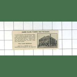 1936 Five Bedroom Country House Near sevenoaks, £1950