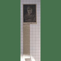 1932 Popular Penzance Railway Official Inspector J Martin