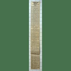1934 Mariposa Stowaway, Cornishman Roy Penberthy, Extraordinary Story From Oz