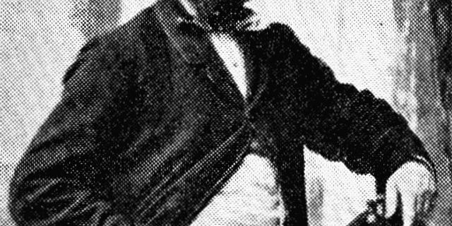 Mr Shirley Brooks, third editor of Punch, Obituary