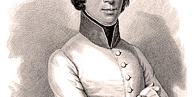 Frances Scanagatti; Or, The Female Soldier.