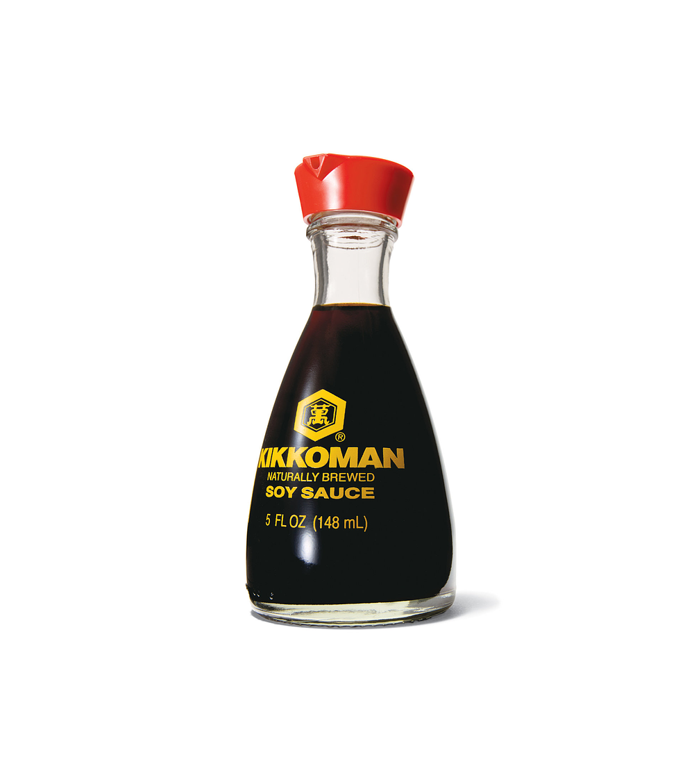 SOYA KIKKOMAN DISPENSER 148ML