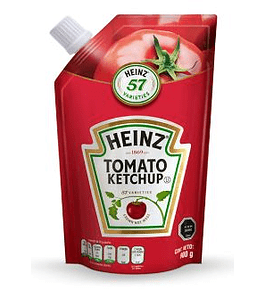 HEINZ TOMATO KETCHUP DPACK  900 Gr.