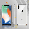 IPHONE X 256GB - Blanco - Usado Reacond.