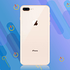 IPHONE 8 PLUS 64GB - Oro Rosa - Reacond. Prime