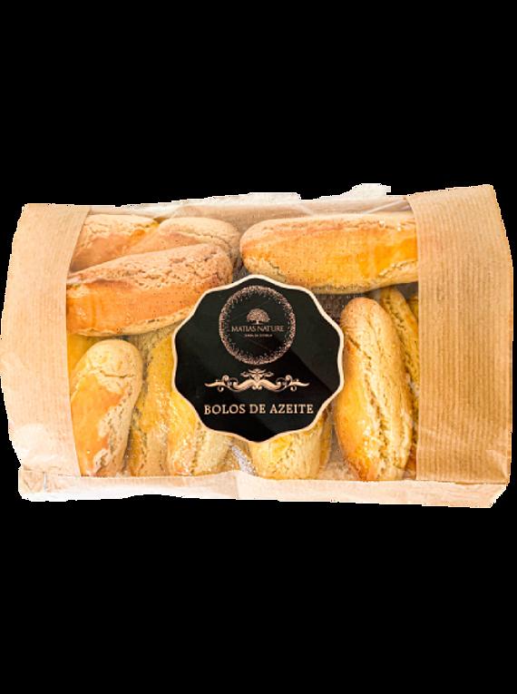 Biscoitos de Azeite (300g)