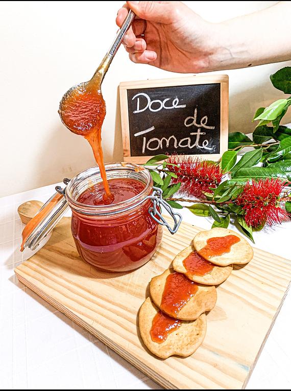 Compota de Tomate (250g)