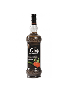 Ginja Serra da Estrela com Chocolate