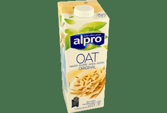 Bebida Vegetal Alpro Aveia 1L