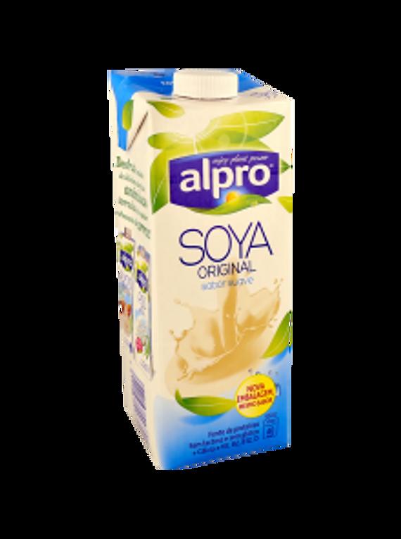 Bebida Vegetal Alpro Soja 1L