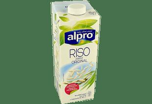 Bebida Vegetal Alpro Arroz 1L