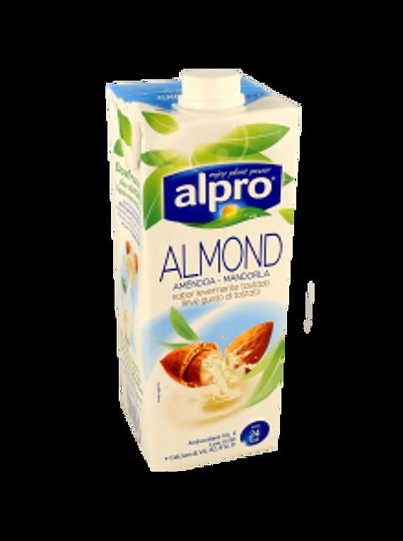 Bebida Vegetal Alpro Amendoa 1L