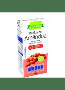 Bebida Vegetal Amanhecer Amendoa 1L