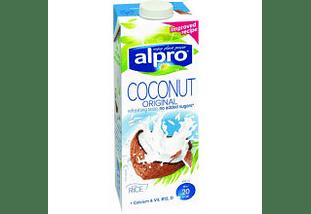 Bebida Vegetal Alpro coco 1L