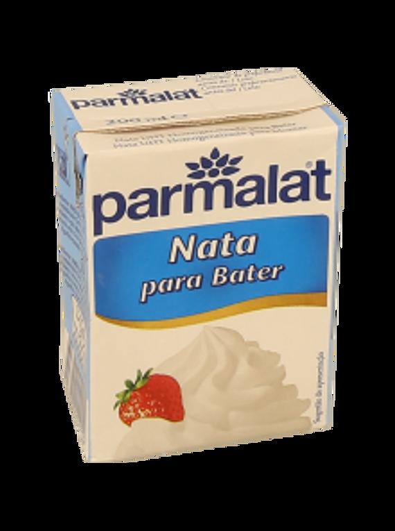 Nata Parmalat p/ bater 300ml