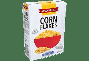 Corn Flakes Amanhecer 500g