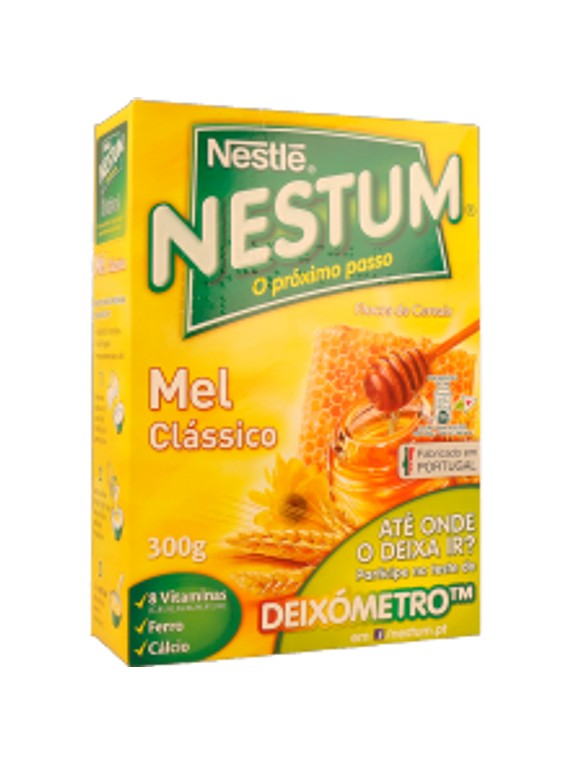 Nestum Mel 300g