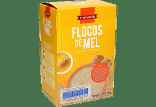 Flocos Mel Amanhecer 750g