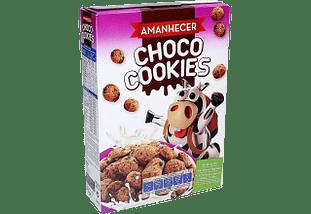 Cereais Mini cookies Amanhecer 375g