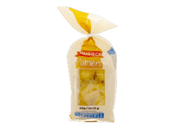 Palmiers Amanhecer 200g