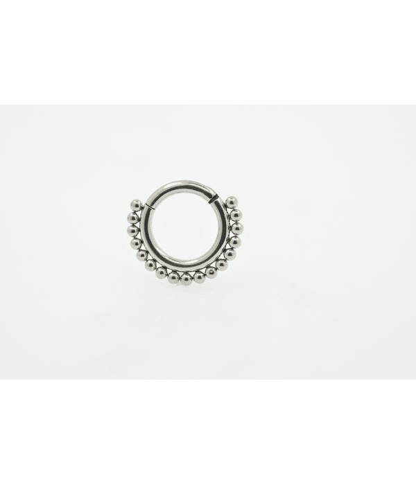 Segment ring clicker full bolitas
